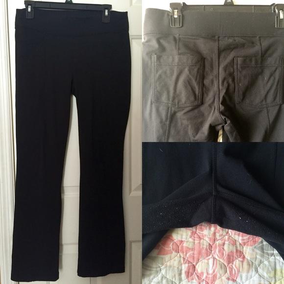 Athleta Pants - Athleta Metro Skinny Yoga Pant