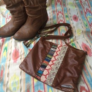 O'Neill purse