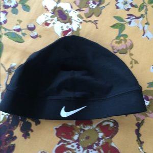 886a0c784 Nike Pro combat running/workout skull cap NEW