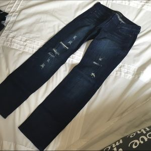 Express Jeans - Express skinny jeans