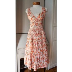 Plenty by Tracy Reese Summer Day Dress