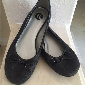 RI Sparkle  Ballet Flats