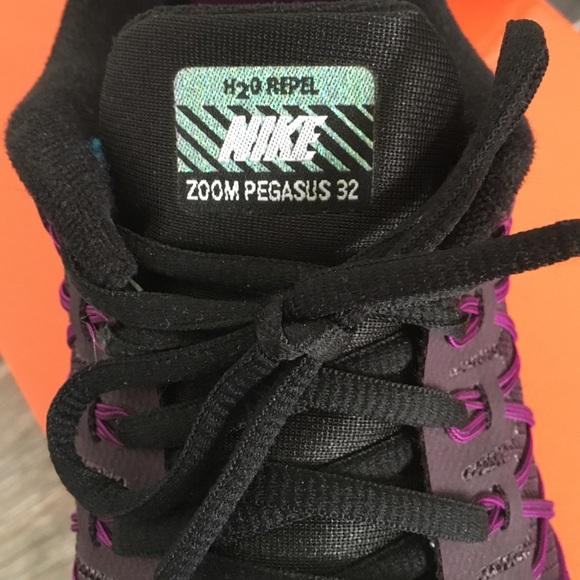 Nike Zoom Air Pegasus 32 Entrenadores Flash En Mayor l94F4yl