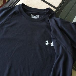 Under Armour Other - Under armour mens shirt size small short sleeve