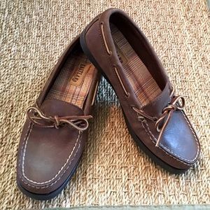 Eastland Shoes - SALE🎉Leather Deck Shoes