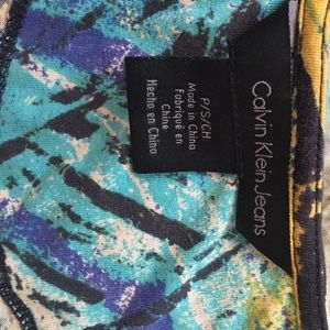 Calvin Klein Dresses - Calvin Klein Jeans dress