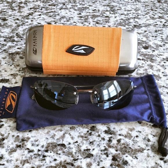 🔥Final SALE! KAENON Sunglasses