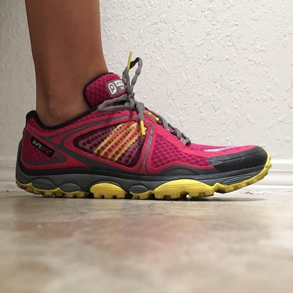 Brooks Shoes   Puregrit 3   Poshmark