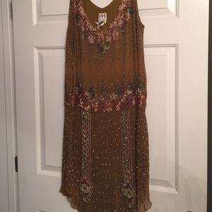 Amazing Haute Hippie dress!