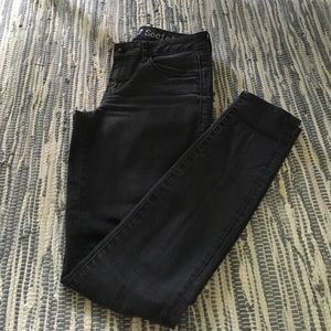Articles of Society gray skinny jeans