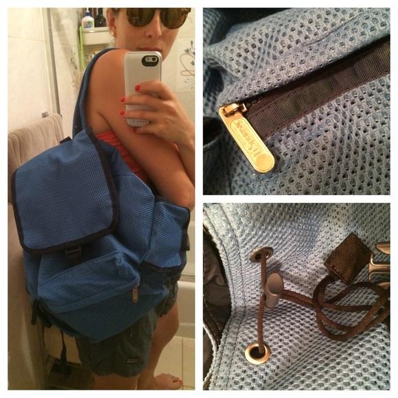 62 off lesportsac handbags lesportsac voyager mesh. Black Bedroom Furniture Sets. Home Design Ideas