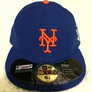 New Era Other - New York Mets New Era 2009 Inaugural Hat Cap