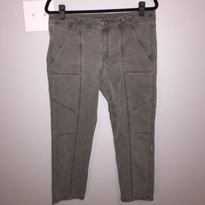 Cool 100 Off American Eagle Outfitters Pants  American Eagle Cargo Pants