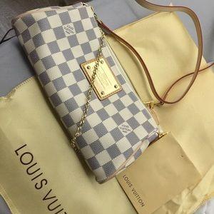 Handbags - Eva clutch