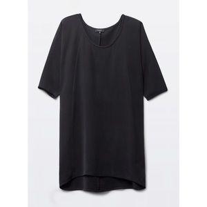 Aritzia Dresses & Skirts - Aritzia Wyatt Silk Dress