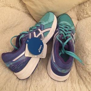 asics Shoes - Asics contend 3