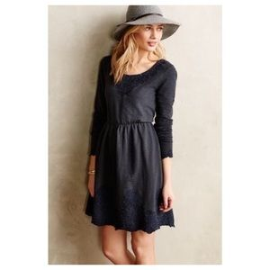 Anthropologie Ellie Dress