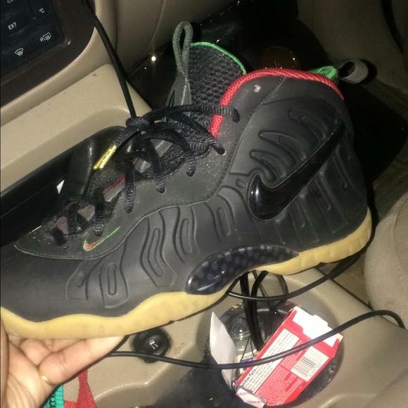 Jordan Shoes | Black Gucci Foams | Poshmark