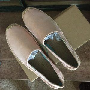 Soludos Shoes - Espadrilles SOLUDOS NWT
