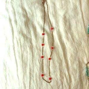 Necklace- JCrew