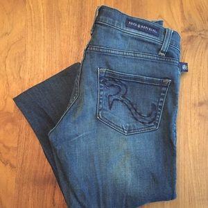 落Rock & Republic Berlin skinny jeans