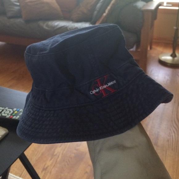 Calvin Klein Accessories - Calvin Klein bucket hat! d3e356794e1