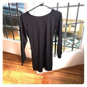 Brand new long sleeved mini