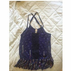 ⚡️flash sale ⚡️Free people tank
