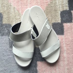 Lacoste Shoes - Brand New Lacoste Sandals