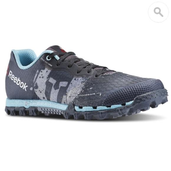 Reebok Shoes - Reebok Spartan All Terrain Running e6db85ba4