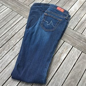 AG The Catwalk Jeans Adriano Goldschmied 25