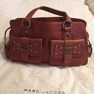 Marc Jacobs Luggage style Bag