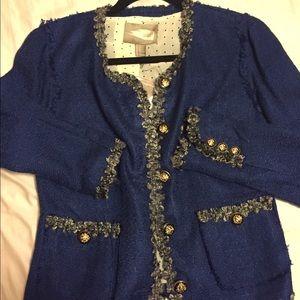 Forever 21 vintage blazer