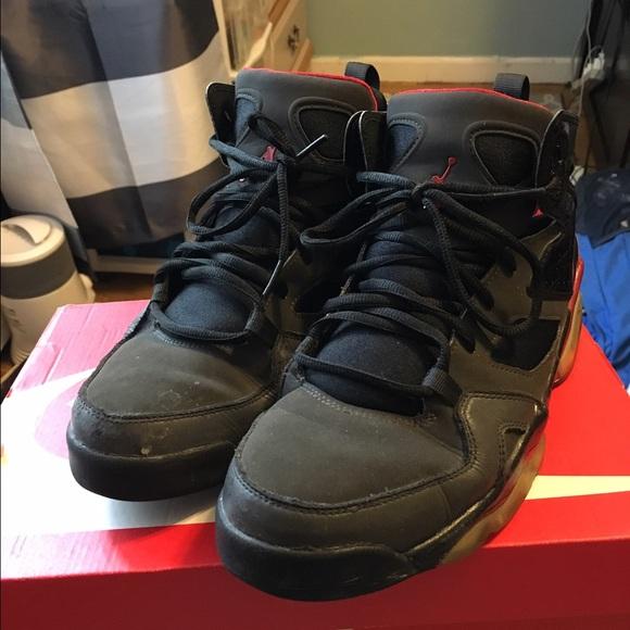 Jordan Shoes | Jordan Flight Club 9 Gym