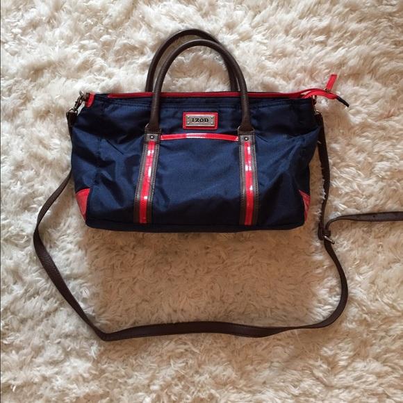 IZOD Handbags - Izod Tote