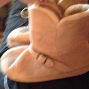 Shoes - Slipper boots
