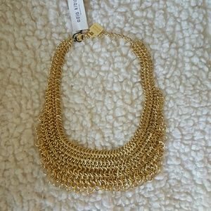 Adia Kibur Jewelry - Adia Kibur Chain Necklace