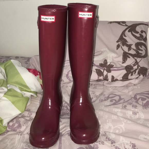 f3cff1edbef Crimson Hunter Boots