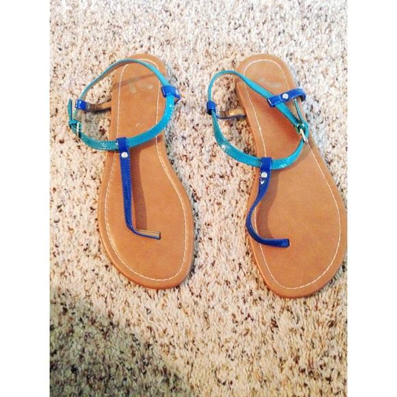 TJ Maxx Shoes   Tj Maxx Sandals   Poshmark