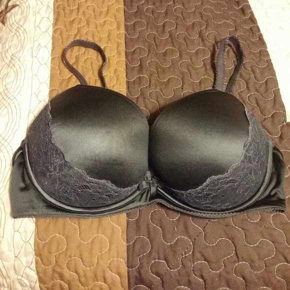 73 Off Aerie Other Aerie Drew Pushup Bra From Jeni S