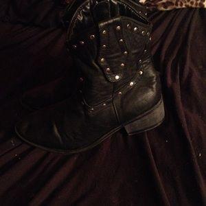 Shoes - Boots size 10