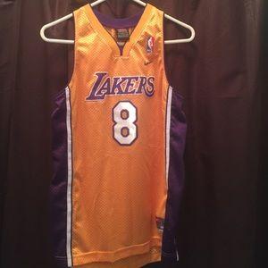 70% off Nike Tops - Nike Kobe jersey from Jay\'s closet on Poshmark