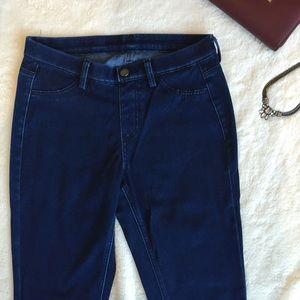 UNIQLO Denim - Denim Legging Pants