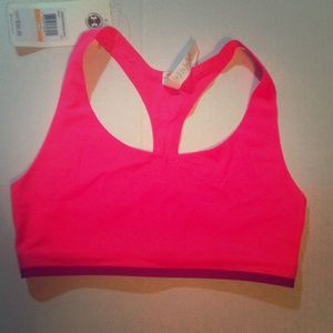 Under Armour Other - NWT Under Armour Sports Bra