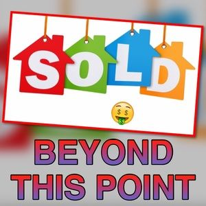 Other - 🚫ALL ITEMS  S.O.L.D.  BEYOND THIS POINT🚫