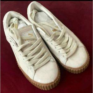 Shoes - Puma Creepers