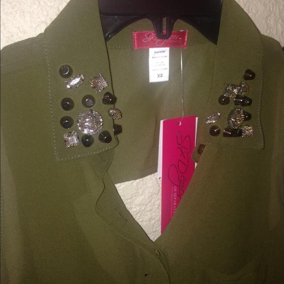 6 degrees maxi dress zig