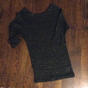 Sparkle & Fade Sweaters - NWOT Sparkle and Fade Sweater