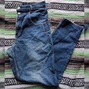 Denim - Vintage Guess Jeans