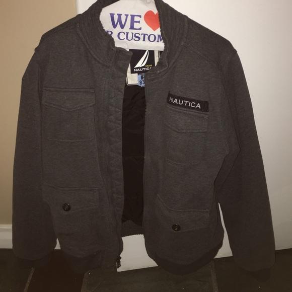 751bccdf7a0c Nautica Jackets   Coats